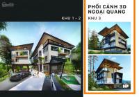 Căn hộ khách sạn - trung tâm TP Đà Lạt - Cam kết báo đúng giá CĐT LH: 0966090923