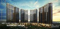 Suất ngoại giao Sunshine City rẻ hơn ngoài thị trường 1 tỷ đồng 0346213333