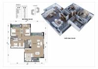 Vì sao căn hộ 168m2 của dự án Udic Westlake lại hot đến như vậy LH: 0915650365