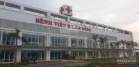Đất nền khu dân cư mới thành phố Bảo lộc đầy đủ tiện nghi LH: 0898227923