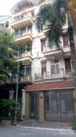 Cho thuê nhà hoàn thiện đẹp, đủ điều hoà Diện tích 76m204 tầng Lh: 0985765968