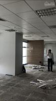 văn phòng cho thuê tại pearl plaza đường điện biên phủ bình thạnh dt 150m2 giá 559 ngàn1m2th