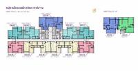 suất ngoại giao 3 phòng ngủ tòa v2 dt 88 95m2 ban công đông nam giá chỉ từ 19 tỷ