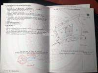 Bán lô đất đường Đặng Thái Thân, Phường 3, Đà Lạt - Diện tích: 300m2 - Pháp lý: Sổ riêng xây dựng LH: 0915142479