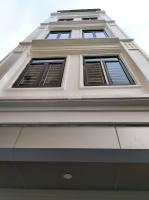 bán gấp nhà phố hoàng văn thái quận thanh xuân nhà mới ô tô đ cửa 55m2 x 5 tầng