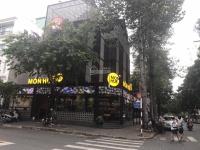 Cho thuê mặt bằng vị trí góc 3 mặt tiền đường Phạm Văn Nghị, khu Sky Garden vị trí đắc địa LH: 0903847589