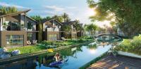 Chỉ TT 690tr mỗi năm sở hữu ngay Biệt thự Nhà phố vườn ven biển Hồ Tràm tuyệt đẹp - LH 0919054947