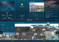 đất nền dự án stella mega city cần thơ giá chỉ từ 19 triệum2