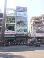 Một căn duy nhất mặt tiền Nguyễn Trãi, P3, Q5, 3 lầu, Giá chỉ 23 tỷ LH: 0945958448