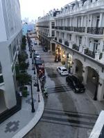 bán nhà phố mặt tiền tạ quang bửu khu dự án the pegasuite q8 nhà đã hoàn thiện ở ngay