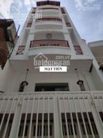 Cho thuê nhà nguyên căn 4416B Nguyễn Đình Chiểu Quận 3 LH: 0938314303