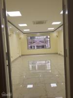 Cho thuê nhà KĐT Trung Yên, Cầu Giấy, Dt 75m2, xây dựng 6 tầng, 1 hầm Giá 60 triệu LH: 0973644755