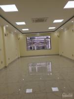 Cho thuê nhà KĐT Mới Cầu Giấy, Hà Nội, dt 80m2, 6 tầng, thang máy, full điều hòa Giá 50 trtháng LH: 0973644755