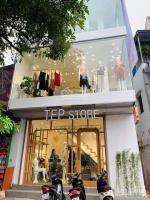 Cho thuê nhà mặt phố Trần Đại Nghĩa 42m2 x 2 tầng, mặt tiền 4m Vị trí ngã 4 đông đúc sinh viên LH: 0974433383
