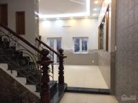 nhà cho thuê tại gò vấp 1 hầm 1 trệt 3 lầu làm vp công ty spa lh 0703030304