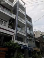 bán nhà mt ông ích khiêm 4312m nở hậu 5m 5 tầng nhà đẹp giá còn đẹp hơn nhà
