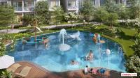 đẳng cấp căn hộ nghỉ dưng view swimming pool cực đẹp thoáng chiết khấu lên đến 8