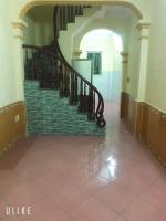 Cho thuê nhà 4 tầng, 4PN, đầy đủ điều hòa nóng lạnh tại Thanh Liệt, Thanh Trì LH 0915061168