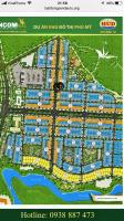 chính chủ cần bán lô đất khu đô thị phú mỹ đường 24m bến xe quảng ngãi giá chỉ 21 tỷ