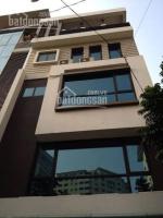 bán nhà mặt phố nguyễn khắc hiếu 150m2 mặt tiền 91m nhà xây 6 tầng rất tiện kinh doanh 45 tỷ