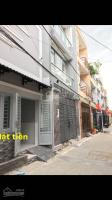 bán nhà phường thạnh lộc quận 12 khu nhà ở cán bộ 52m2 giá 315 tỷ 0903390333