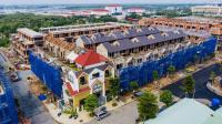 bán nhà phố barya citi trung tâm tp bà rịa 3 lầu diện tích 90m2 giá bán 33 tỷ