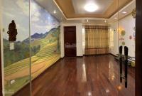 bán nhà 5 tầng có thang máy 2 ô tô để trong nhà
