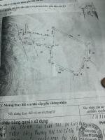 bán đất mặt tiền quốc lộ 13 5914m2 thổ 100 skc 3878m2 phường tân định bến cát bd