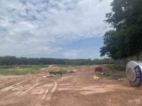 bán đất xây nhà xưởng mặt tiền đường dt 748 52000m2 100 skc 30 năm xã an điền bến cát bd