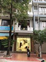 bán nhà mặt phố bạch năng thi dt 72m2 kinh doanh buôn bán được giá 525 tỷ