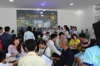 tình hình mua bán shophouse giá rẻ tại hcm