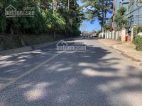 sở hữu biệt thự xây kiên cố sân vườn rộng rãi mặt tiền đường triệu việt vương lh 0942657566
