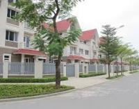 bán nhà khu dịch vụ tây nam linh đàm diện tích 60m2 mặt tiền 5m 5 tầng sđcc lh 0985765968