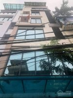 bán nhà phố đội cấn 54m2 8 tầng thang máy ô tô kd tốt 0967387185