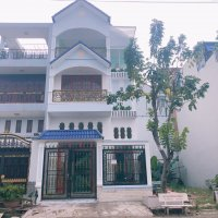 bán nhà 6x14m có 1 trệt 3 lầu tại phường an lạc bình tân có sổ hồng chính chủ