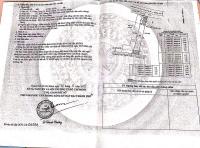 bán đất thổ cư 638m2 đường t7 xã hưng long bình chánh hồ chí minh