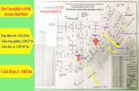 cần ra 2 lô liền kề tdc17 đường t22 khu công nghiệp và đô thị becamex bình phước lh 0963378179