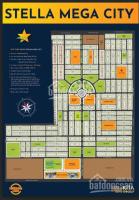 stella mega city cần thơ ưu tiên chọn vị trí đẹp chiết khấu cao nhất