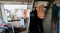 phòng trọ cho nữ cmt8 q3 bao điện nước lối đi riêng có cửa sổ lớn và máy lạnh gần chợ