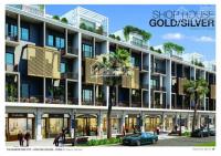 nhà phố kinh doanh 75m2 xây 5 tầng 2 mặt tiền đường rộng 12m giá 15 tỷ trả sau 3 năm 0963911172