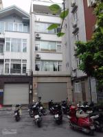 cần cho thuê nhà mặt phố trung kính cầu giấy dt 90m2 x 5 tầng mt 6m có thang máy giá 45trth