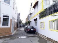 nhà bán 29 tỷ 1 trệt 1 lầu đường lò lu phường trường thạnh q9 gần khu cnc samsung