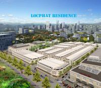 bán đất nền đường chính lộc phát residence vị trí đắc địa sổ đỏ sang tên lh chính chủ 0921590711