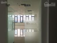 ql cho thuê văn phòng đường dương đình nghệ tòa báo nông thôn diện tích 135m2 giá 200 nghìnm2th