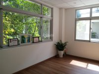 văn phòng trung tâm phú mỹ hưng căn góc 2 mặt tiền như hình sàn g bao phí nước wifi vệ sinh