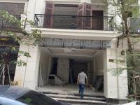 chủ nhà cho thuê căn btlk 90 nguyễn tuân thanh xuân hà nội diện tích 75m2x5 tầng mt 55m