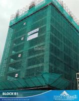 chính chủ cần sang nhượng căn hộ 57m ở topaz home 2 suối tiên giá 1 tỷ 140 bao thuế phí nh h trợ