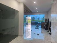 bán shophouse thủ thiêm lake view 1 dt 7x20m mặt nguyễn cơ thạch bán 71 tỷ lh 0796423579