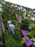 kẹt tiền cần bán nhanh vài lô đất trong kdc central garden lái thiêu thuận an sổ hồng riêng