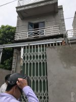 bán gấp nhà 2 tầng hoàng long đặng xá gia lâm chỉ hơn 18trm2 cả nhà và đất